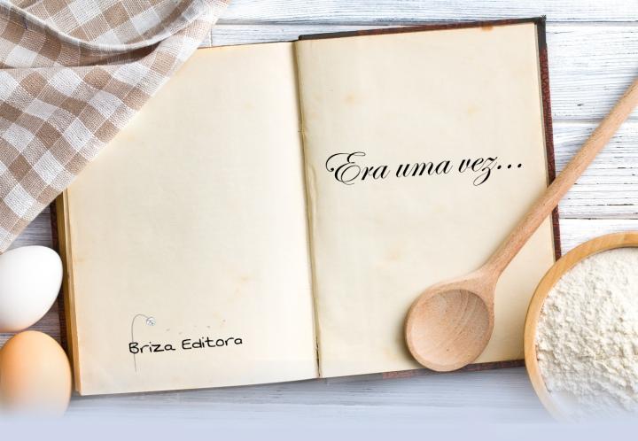 cozinhar livro briza